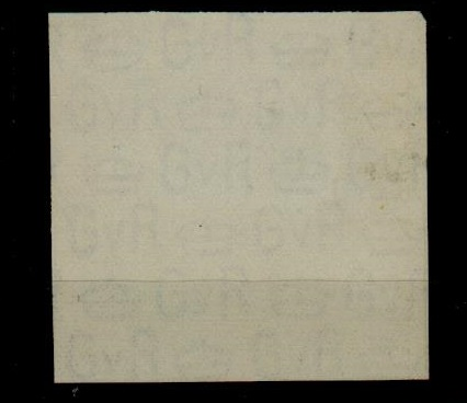GB and COLONIES - 1924 ungummed BLOCK CYPHER watermark paper.