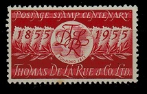 COLONIAL PROOFS - 1955