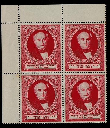 COLONIAL PROOFS - 1950