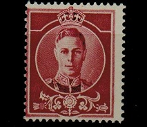 COLONIAL PROOFS - 1937 Waterlow and Sons