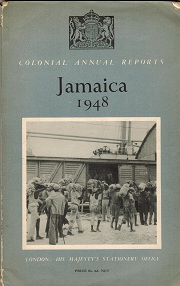JAMAICA - Annual Report